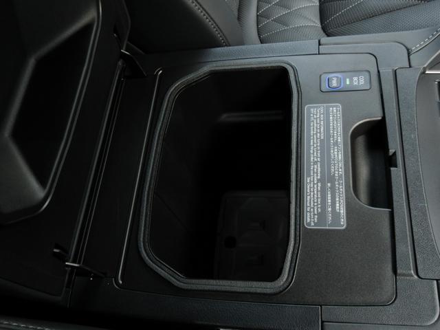 LX570ブラックシークエンス ワンオーナー 特別仕様車 8人乗り三列シート TRD21インチAW マークレビンソンサウンド セミアニリン本革シート(ダイヤモンドステッチ) シートヒーター・ベンチレーション パノラミックビューモニタ(24枚目)