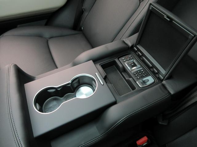 ヴォーグロングホイールベース カルパチアングレー OP22インチAW エンターテインメントパック ドライバーアシストパック メリディアンサウンド オールテレインプログレスコントロール テレインレスポンス2 360°カメラ(23枚目)
