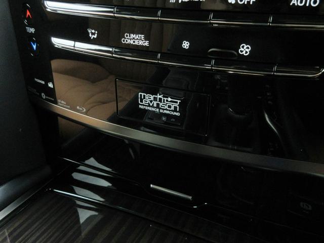 LX570ブラックシークエンス モデリスタエアロ ガナドールマフラー マークレビンソン リヤシートエンターテイメント ダイヤモンドステッチ本革シート ムーンルーフ 三眼LEDヘッドライト パノラミックビュー(33枚目)