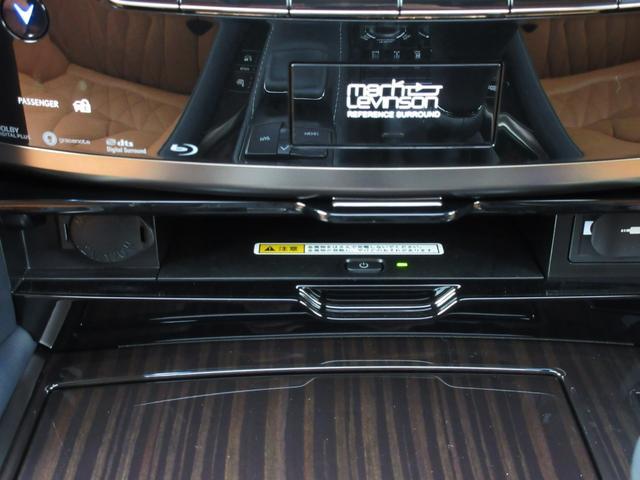 LX570ブラックシークエンス モデリスタエアロ ガナドールマフラー マークレビンソン リヤシートエンターテイメント ダイヤモンドステッチ本革シート ムーンルーフ 三眼LEDヘッドライト パノラミックビュー(38枚目)