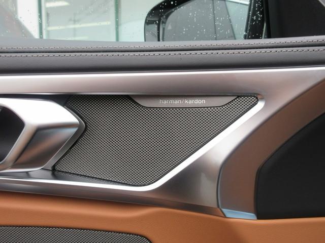M850i xDrive グランクーペ 電動パノラマガラスサンルーフ エクステンドレザーメリノ(コニャック)アダプティブMサスペンションプロフェッショナル Mライトアロイ20インチAW ハーマンカードン(26枚目)