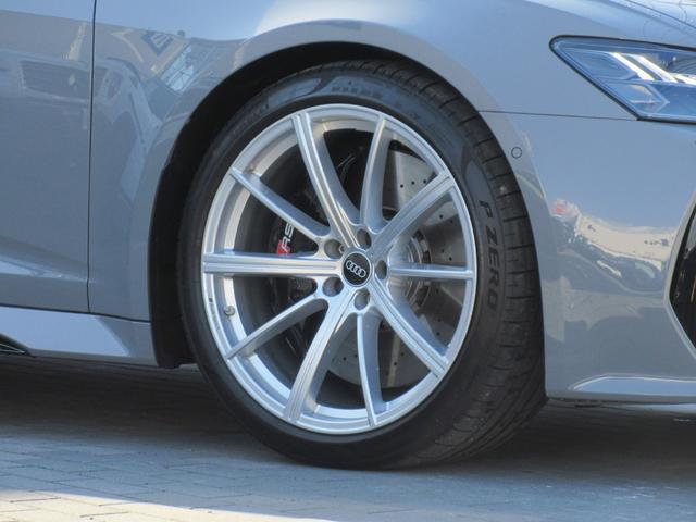 ベースグレード ブラックスタイリングPKG RSスポーツサスペンション RSスポーツエキゾースト 純正21インチAW バング&オルフセン バルコナレザーシート シートヒーター&ベンチレーション(8枚目)