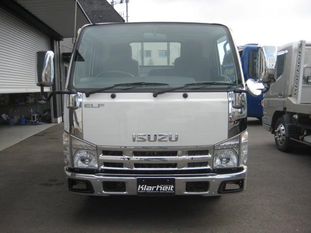 いすゞ エルフトラック Dターボ 5速MT 1.5t