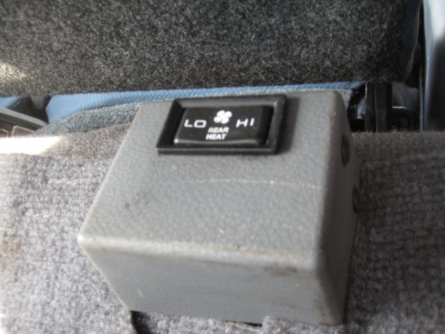 Wキャブ 全低床 カスタムメッキ リヤヒーター 最大積載1500Kg 走行10000Km(25枚目)