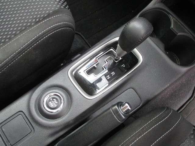 2.4 24G ナビパッケージ 4WD 三菱認定中古車保証付(14枚目)
