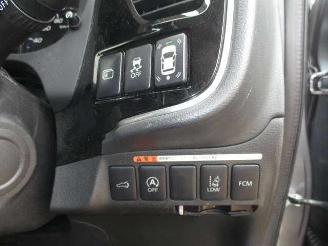 2.4 24G ナビパッケージ 4WD 三菱認定中古車保証付(15枚目)