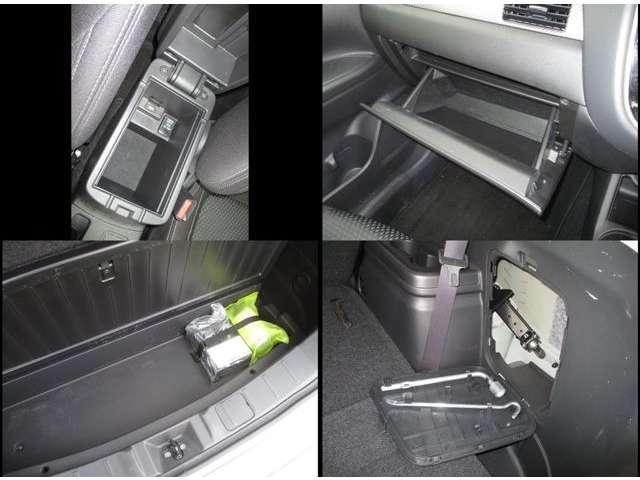 2.4 24G ナビパッケージ 4WD 三菱認定中古車保証付(17枚目)
