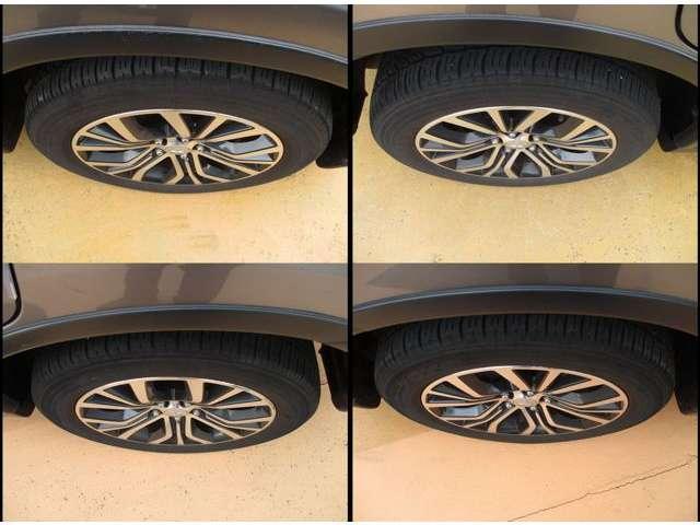 2.4 24G ナビパッケージ 4WD 三菱認定中古車保証付(20枚目)