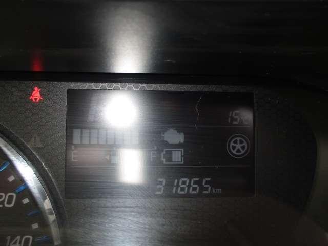 660 スティングレー ハイブリッド T(17枚目)
