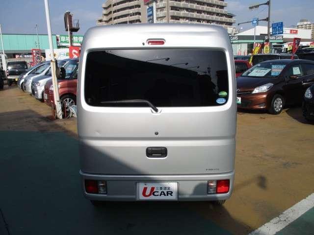 PCリミテッド 純正CD・三菱認定中古車保証1付(6枚目)