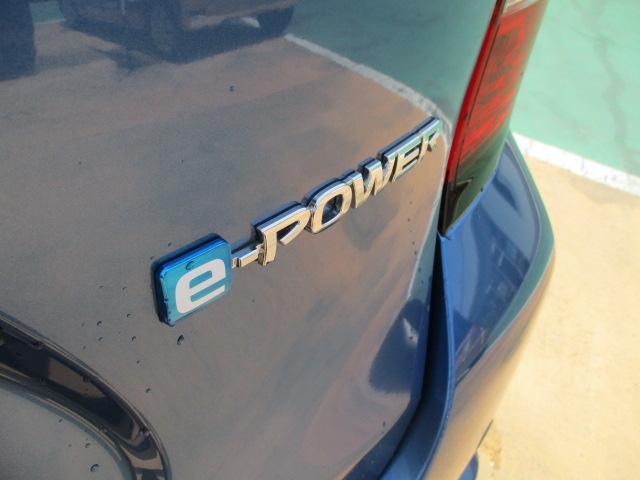 e-パワー X ナビバックカメラ三菱認定中古車保証1年 スマキー バックビューモニター ナビ付 ESC メモリーナビ付き オートエアコン キーフリー 盗難防止 アイドリングストップ ABS パワーウィンドウ 記録簿(22枚目)