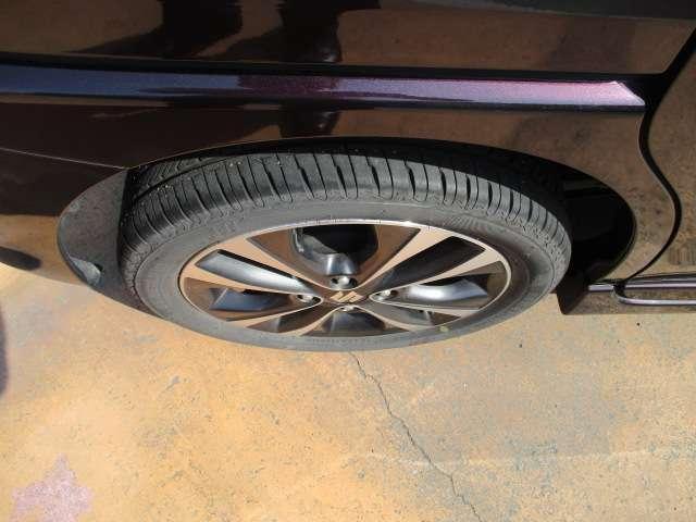 ターボ 三菱認定中古車保証1年付き シートヒーター ターボ キーレス 盗難防止システム ABS AW アイストップ エアバック クルーズコントロール付 スマキー パワステ AC(13枚目)
