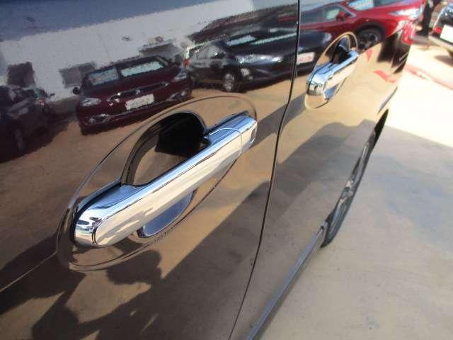 ターボ 三菱認定中古車保証1年付き シートヒーター ターボ キーレス 盗難防止システム ABS AW アイストップ エアバック クルーズコントロール付 スマキー パワステ AC(20枚目)