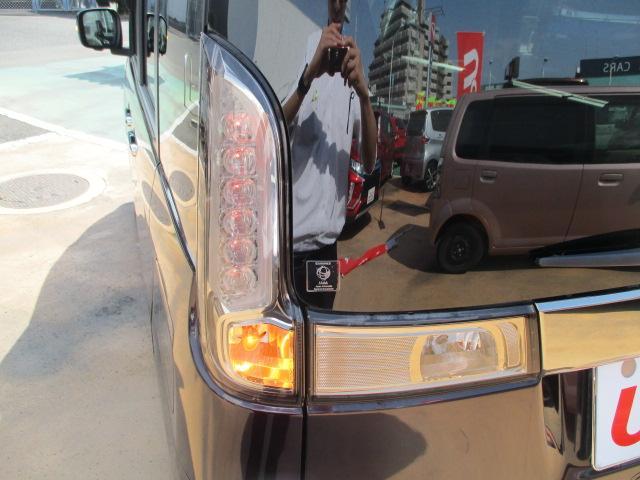 ターボ 三菱認定中古車保証1年付き シートヒーター ターボ キーレス 盗難防止システム ABS AW アイストップ エアバック クルーズコントロール付 スマキー パワステ AC(27枚目)