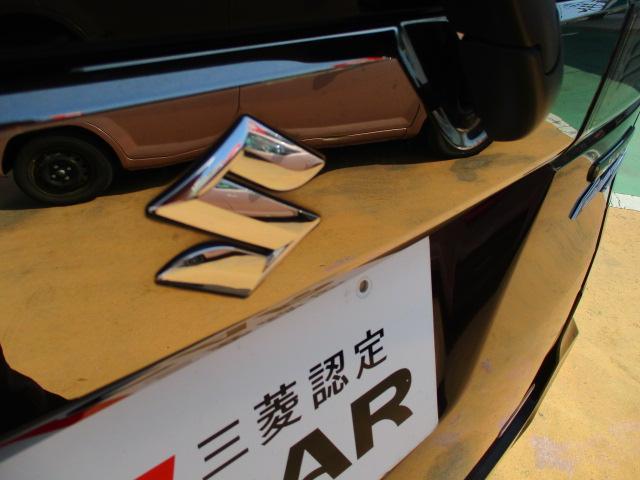 ターボ 三菱認定中古車保証1年付き シートヒーター ターボ キーレス 盗難防止システム ABS AW アイストップ エアバック クルーズコントロール付 スマキー パワステ AC(29枚目)