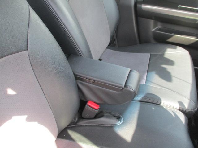 ターボ 三菱認定中古車保証1年付き シートヒーター ターボ キーレス 盗難防止システム ABS AW アイストップ エアバック クルーズコントロール付 スマキー パワステ AC(33枚目)