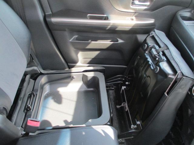 ターボ 三菱認定中古車保証1年付き シートヒーター ターボ キーレス 盗難防止システム ABS AW アイストップ エアバック クルーズコントロール付 スマキー パワステ AC(36枚目)
