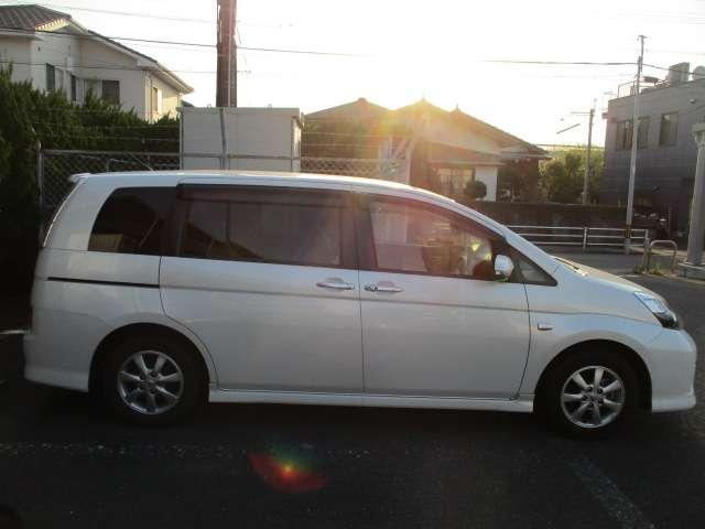 G ナビ三菱認定中古車保証1年付 4WD スマートキー(8枚目)