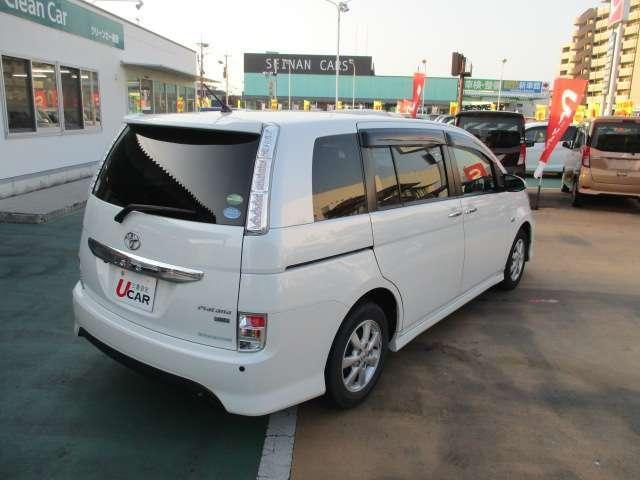G ナビ三菱認定中古車保証1年付 4WD スマートキー(9枚目)