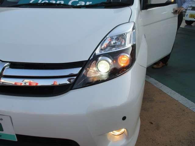 G ナビ三菱認定中古車保証1年付 4WD スマートキー(17枚目)
