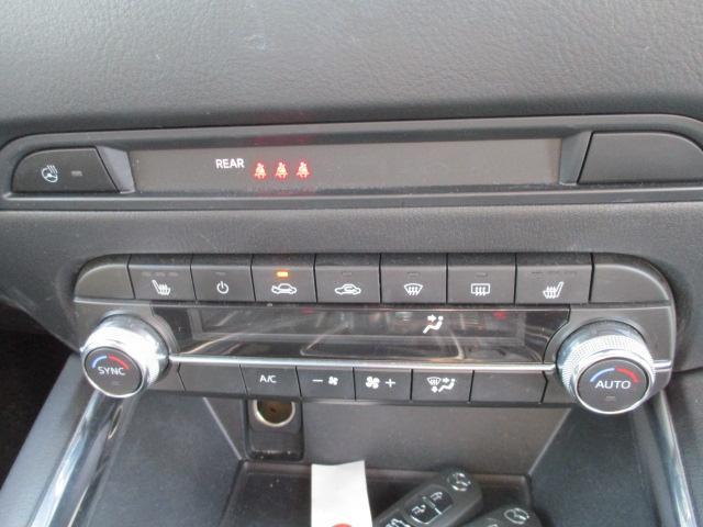 XD Lパッケージ ディーゼルターボ三菱認定中古車保証1年付 ターボ AW シートヒーター パワーシート Bモニター 4WD クルコン スマートキー 盗難防止システム コーナーセンサー サイドカメラ シティブレーキ(45枚目)