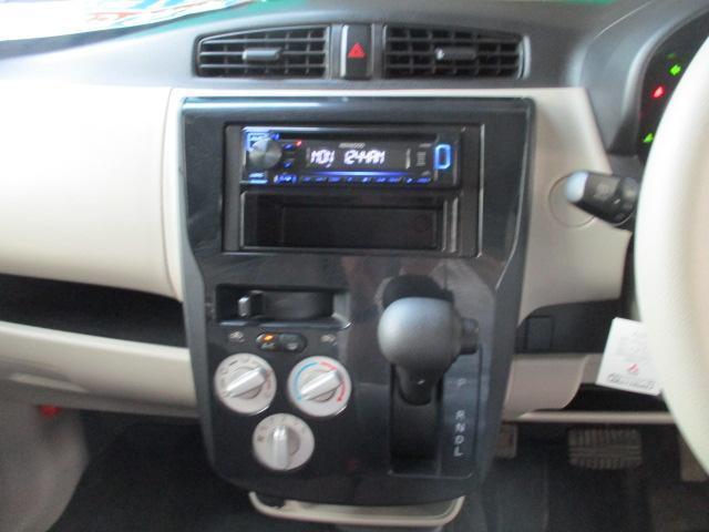 E ベンチシート三菱認定中古車保証1年 キ-レス エアバック 寒冷地仕様 エアコン シートヒータ Wエアバック パワステ ベンチシート ABS パワーウィンドウ 定期点検記録簿(4枚目)