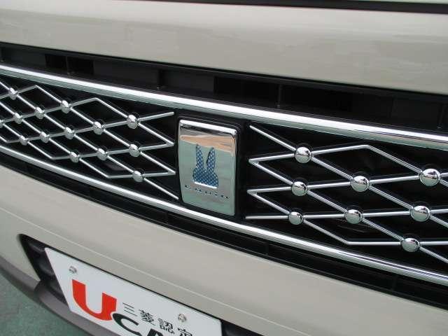 モード 走行距離三菱認定中古車保証1年 デュアルブレーキ キーレス インテリキー エネチャージ 盗難防止システム ABS WエアB オートエアコン クリアランスソナー ベンチシート Sヒーター ESP付(13枚目)