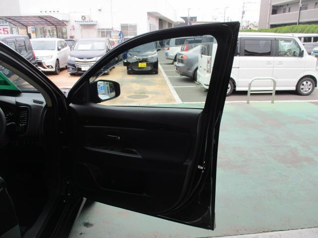 20M 走行距離小三菱認定中古車保証(27枚目)