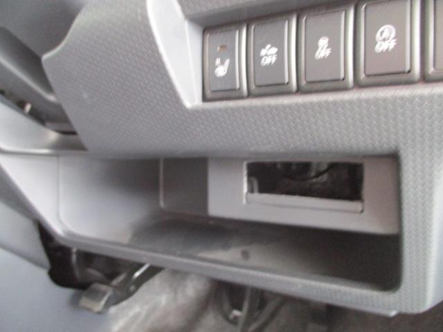 Xターボ ナビ三菱認定中古車保証1年付き レーダーブレーキサポート ナビ付き メモリーナビ ターボ シートヒーター アルミホイール ベンチシート ABS エコアイドル キーフリー スマ-トキ- CD(26枚目)