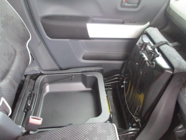 Xターボ ナビ三菱認定中古車保証1年付き レーダーブレーキサポート ナビ付き メモリーナビ ターボ シートヒーター アルミホイール ベンチシート ABS エコアイドル キーフリー スマ-トキ- CD(31枚目)