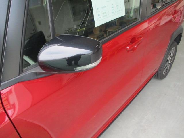 Xターボ ナビ三菱認定中古車保証1年付き レーダーブレーキサポート ナビ付き メモリーナビ ターボ シートヒーター アルミホイール ベンチシート ABS エコアイドル キーフリー スマ-トキ- CD(36枚目)