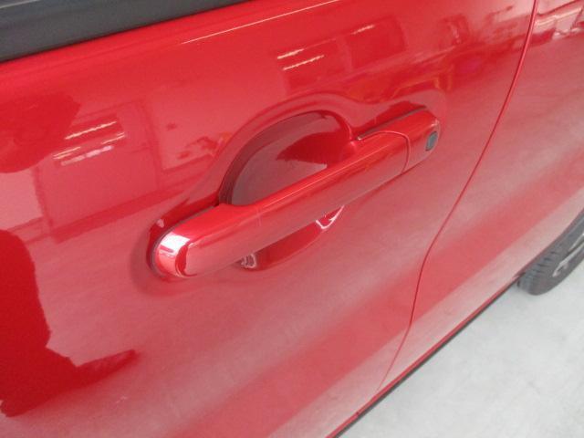 Xターボ ナビ三菱認定中古車保証1年付き レーダーブレーキサポート ナビ付き メモリーナビ ターボ シートヒーター アルミホイール ベンチシート ABS エコアイドル キーフリー スマ-トキ- CD(37枚目)