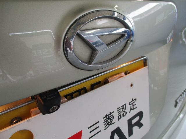 X ナビバックカメラ三菱認定中古車保証1年 バックモニタ Iストップ カーナビ WエアB ABS キーフリ メモリーナビ パワステ インテリジェントキー エアB オ-トエアコン セキュリティアラーム(34枚目)