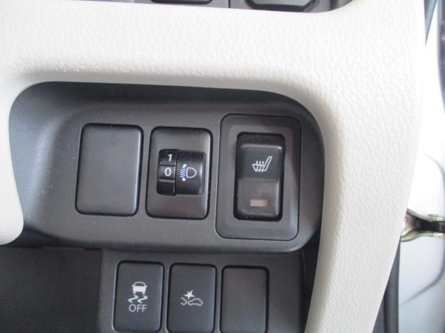 M e-アシスト 衝突軽減ブレーキ三菱認定中古車保証1年付 オートエアコン ベンチシート ABS キーレスエントリー 寒冷地仕様 横滑り防止 記録簿 エアバック アイドリングストップ搭載 衝突回避支援 Sヒータ(36枚目)
