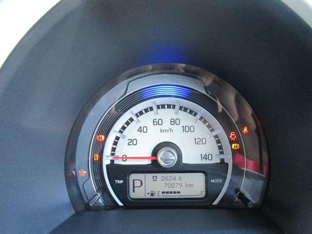 X ナビ アイドリングストップ Sヒーター ナビ AC メモリーナビ ABS アルミホイール 盗難防止装置 記録簿 ベンチシート キーフリ スマキ 衝突安全ブレーキ ESP デュアルエアバッグ(16枚目)