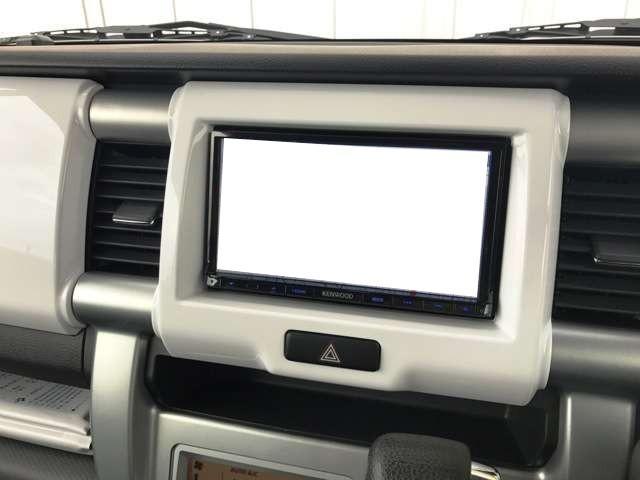アイドリングストップ 社外ナビゲーション(ケンウッド) ETC スマートキー フルオートエアコン シートヒーター