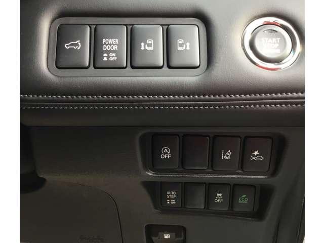 G パワーパッケージ 両側電動スライドドア 助手席側サイドステップ 電動テールゲートクルーズコントロール 全方位カメラ付きデジタルミラー シートヒーター LED(20枚目)