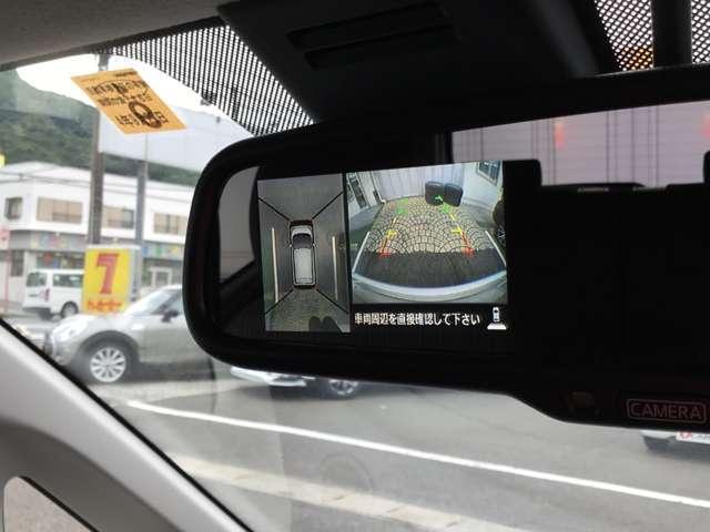 Gセーフティパッケージ ケンウッドメモリーナビ ワンセグTV 全方位カメラ スマートキー ETC シートヒーター HID アルミホイール 前後誤発進抑制機能(23枚目)