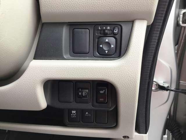 E e-アシスト メモリーナビ ワンセグTV 衝突軽減ブレーキ 横滑り防止装置 運転席シートヒーター キーレス ト ETC(21枚目)