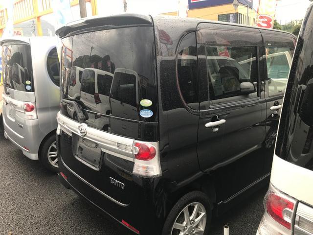 カスタムX SDナビ地デジTV 片側電動スライドドア(8枚目)