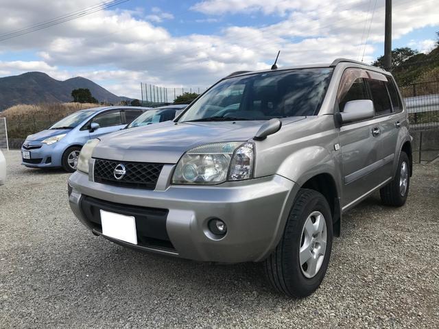 「日産」「エクストレイル」「SUV・クロカン」「福岡県」の中古車3