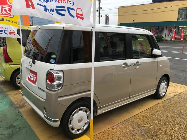 「ダイハツ」「ムーヴキャンバス」「コンパクトカー」「福岡県」の中古車7
