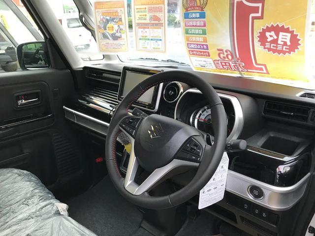 「スズキ」「スペーシアカスタム」「コンパクトカー」「福岡県」の中古車15