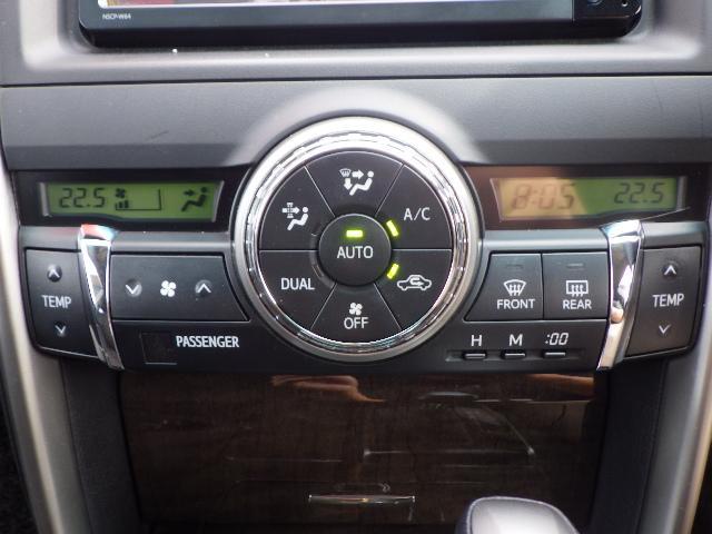 「トヨタ」「マークX」「セダン」「福岡県」の中古車15