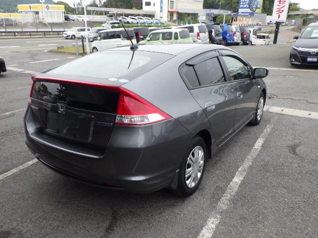 「ホンダ」「インサイト」「セダン」「福岡県」の中古車4