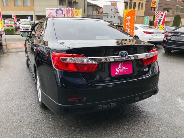 「トヨタ」「カムリ」「セダン」「福岡県」の中古車14