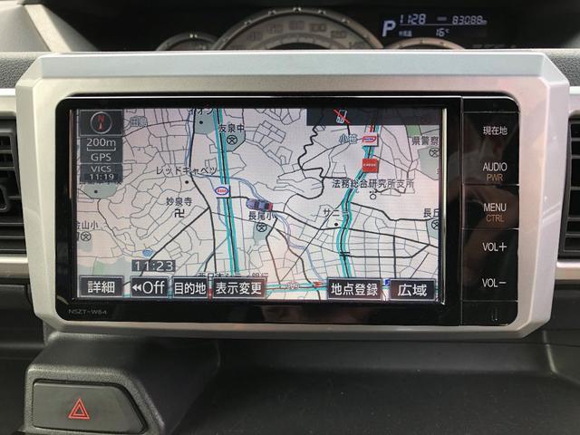 Gターボ SAII 2年保証 ナビ フルセグ ETC バックカメラ 両側電動スライド 軽減ブレーキ ターボ 純正アルミ(31枚目)