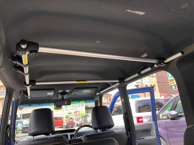 Gターボ SAII 2年保証 ナビ フルセグ ETC バックカメラ 両側電動スライド 軽減ブレーキ ターボ 純正アルミ(39枚目)