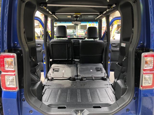 Gターボ SAII 2年保証 ナビ フルセグ ETC バックカメラ 両側電動スライド 軽減ブレーキ ターボ 純正アルミ(41枚目)