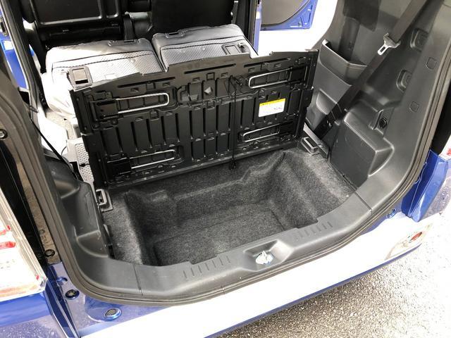 Gターボ SAII 2年保証 ナビ フルセグ ETC バックカメラ 両側電動スライド 軽減ブレーキ ターボ 純正アルミ(42枚目)